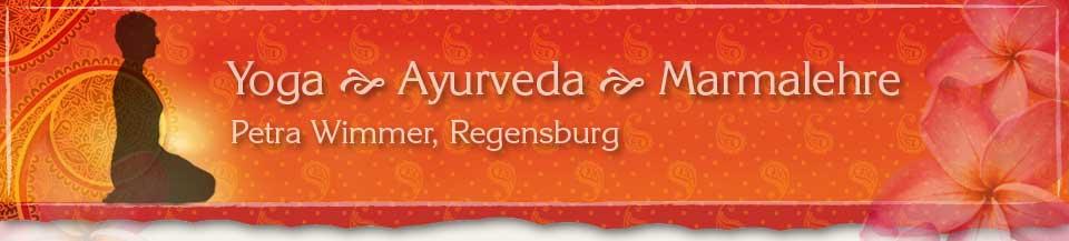 Yoga-Wimmer Regensburg